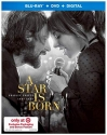 A Star Is Born w/Lady Gaga [Exclusive Packaging with Bonus Feature]