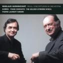 Dvorak: Piano Concerto / The Golden Spinning Wheel