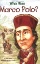 Who Was Marco Polo?