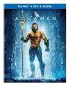 Aquaman  (BD) [Blu-ray]