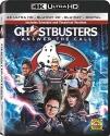 Ghostbusters (4K + 3D Blur-ray + Blu-ray + Digital)