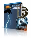 Batman: The Dark Knight Returns, Part 1 and Part 2  [Blu-ray]