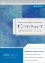 NIV Compact Reference Bible