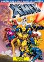 X-Men, Volume 1