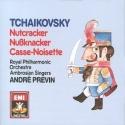 Tchaikovsky: Nutcracker, Op. 71