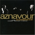 Charles Aznavour // 20 Chansons D'Or