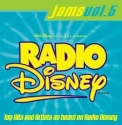 Radio Disney Jams 5