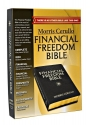 Morris Cerullo Financial Freedom Bible