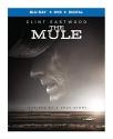 Mule, The  (BD) [Blu-ray]