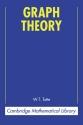 Graph Theory (Cambridge Mathematical Library)