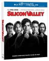 Silicon Valley: The Complete First Season  [Blu-ray]