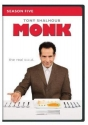 Monk: Season 5