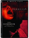 Dominion: Prequel to the Exorcist / Exorcist: The Beginning  - Set