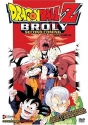 Dragon Ball Z - Broly - Second Coming