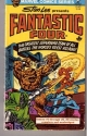 Marvel Comics Series: Stan Lee Presents The Fantastic Four (Issues #1-6)
