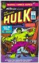 The Incredible Hulk, No. 2