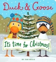 Duck & Goose, It's Time for Christmas!