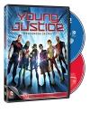 Young Justice: Dangerous Secrets