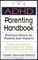 The ADHD Parenting Handbook: Practical ...