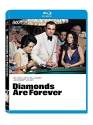 Diamonds Are Forever Blu-ray