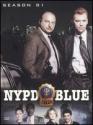 NYPD Blue (Season 01)