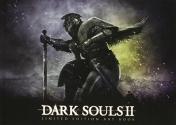 Dark Souls II Limited Edition Art Book