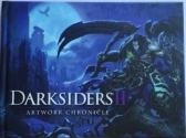 Darksiders II Artwork Chronicle
