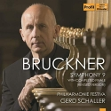 Bruckner: Symphony No. 9 (with Completed Finale - Revised Version)