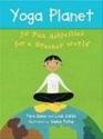 Yoga Planet Deck (Yoga Cards)