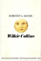 Wilkie Collins a Critical and Biographical Study