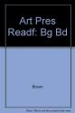 Art Pres Readf: Bg Bd