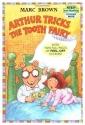Arthur Tricks the Tooth Fairy (Step into Reading Sticker Books)