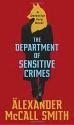 The Department of Sensitive Crimes: A Detective Varg Novel