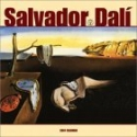 Salvador Dali: Spanish Painter (Hispanics of Achievement)