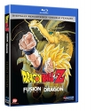 Dragon Ball Z: Fusion Reborn / Wrath of the Dragon  [Blu-ray]