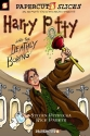 Papercutz Slices #1: Harry Potty and the Deathly Boring
