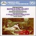 Prokofiev: Romeo & Juliet - Suites Nos. 1 & 2 / Mussorgsky: Night on Bald Mountain