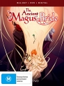 The Ancient Magus Bride: Part Two [Blu-ray]