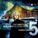 Mahler: Symphony No. 5 ~ Rattle