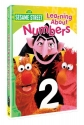 Sesame Street - Learning About Numbers