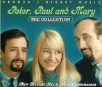 Peter, Paul and Mary - Their Greatest Hits and Finest Performances