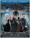 Fantastic Beasts: The Crimes of Grindelwald  (BD)