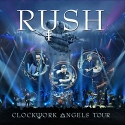 Clockwork Angels Tour (3CD)