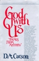 God With Us : Themes From Matthew