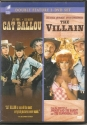 Cat Ballou / The Villain
