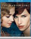 The Danish Girl [Blu-ray]