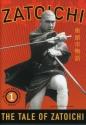 Zatoichi the Blind Swordsman, Vol. 1 - The Tale of Zatoichi