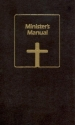 The Ministers Manual (NIV)