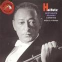 Heifetz: Beethoven & Brahms Concertos