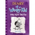 Diary of a Wimpy Kid: The Ugly Truth, Book 5